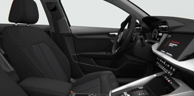 Audi A3 Sportback 35 TDI 150 S-tronic MY21 Nav+