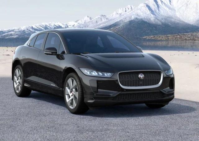 Jaguar I-Pace - EV400 S neu 11kW-LAD inkl 8000EUR Förd*