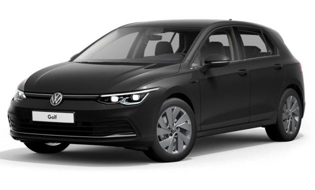Volkswagen Golf - VIII 1.5 TSI 150 Style LED+ NAV PDC