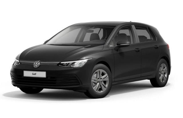 Volkswagen Golf - VIII 1.0 TSI 110 Life LED ACC VirCo SHZ App