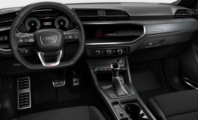 Audi Q3 40 TFSI 190 quattro S-tronic LED MMI+ LM-17Z