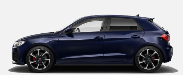 Audi A1 Sportback - 25 TFSI 95 Advanced MMI Radio+ 16Z