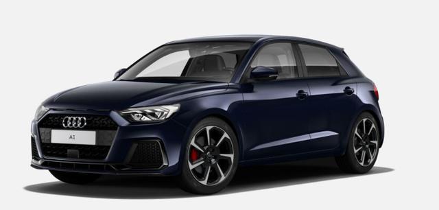 Audi A1 Sportback - 30 TFSI 110 Advanced MMI Radio+ 16Z