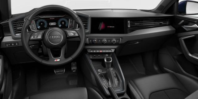 Audi A1 Sportback 30 TFSI 110 S-Tronic Advanced MMI