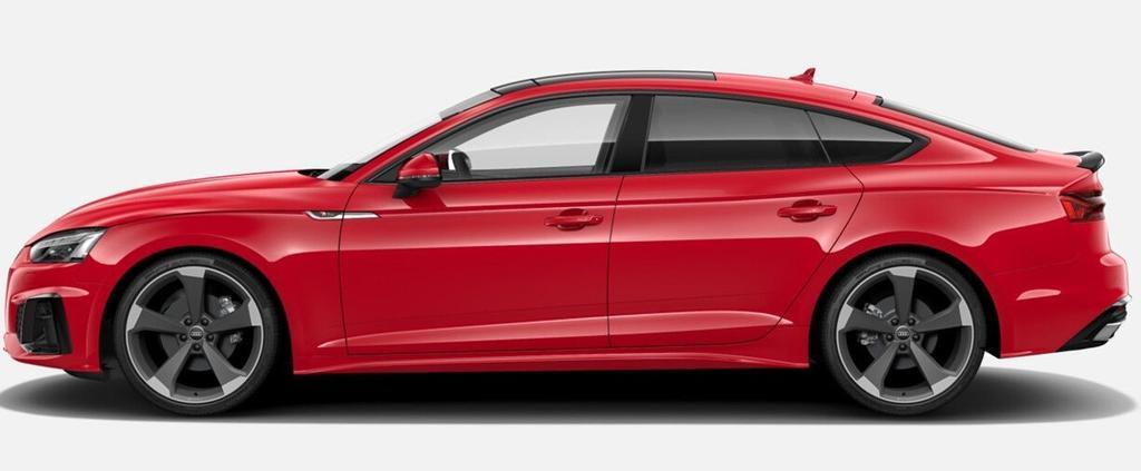 Audi A5 Sportback 40 TFSI 204PK S-Tronic Business Edition