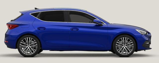 Seat Leon - 1.5 TSI 130 XC Neues Modell LED VirCo PrivG