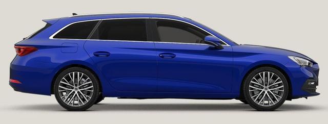Seat Leon - ST 2.0 TDI 150 DSG XC Neues Modell LED ViCo