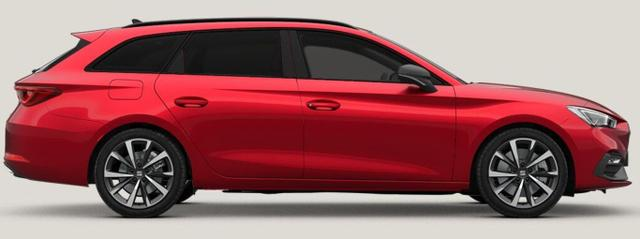 Seat Leon - ST 2.0 TDI 150 DSG FR Neues Modell LED ViCo