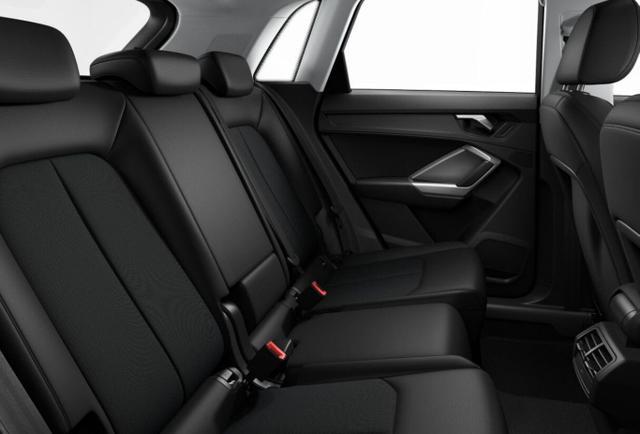 Audi Q3 40 TFSI 190 quattro S-tronic MMI NAV+ APS+