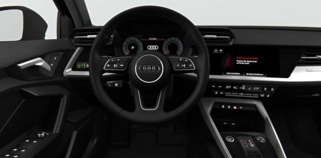 Audi A3 Sportback 35 TFSI S-tronic Neues Modell Nav+