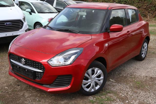 Suzuki Swift - 1.2 83 SHVS LED ACC DAB Klima BT