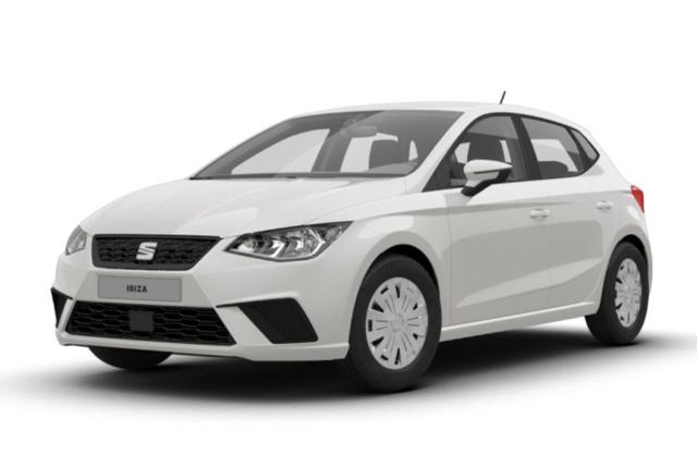 Seat Ibiza - 1.0 Eco TSI 110 Style Klima DAB MFL