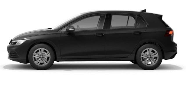 Volkswagen Golf - VIII 2.0 TDI 150 DSG Life LED ACC VirCo