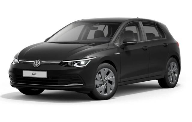 Volkswagen Golf - VIII 2.0 TDI 150 DSG Style LED+ NAV VirCo