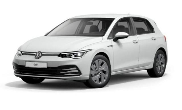Volkswagen Golf - VIII 2.0 TDI 150 DSG Style LED VirCo ACC