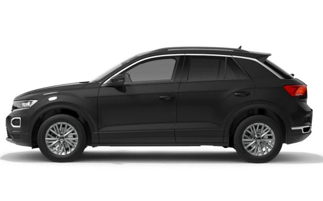 Volkswagen T-Roc - 1.5 TSI 150 LED Nav SHZ PDC ACC Temp MFL