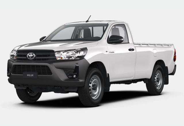 Toyota Hilux - 2.4 D-4D SC Duty 150 4x4 BT Neues Modell