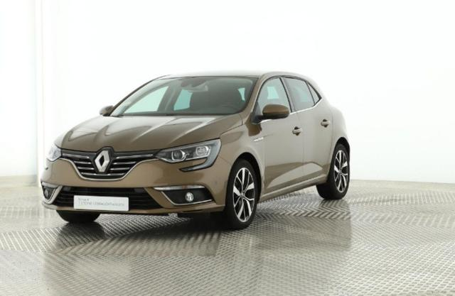 Gebrauchtfahrzeug Renault Mégane - Megane IV 1.3 TCe 160 BOSE Nav EasyP SafeP