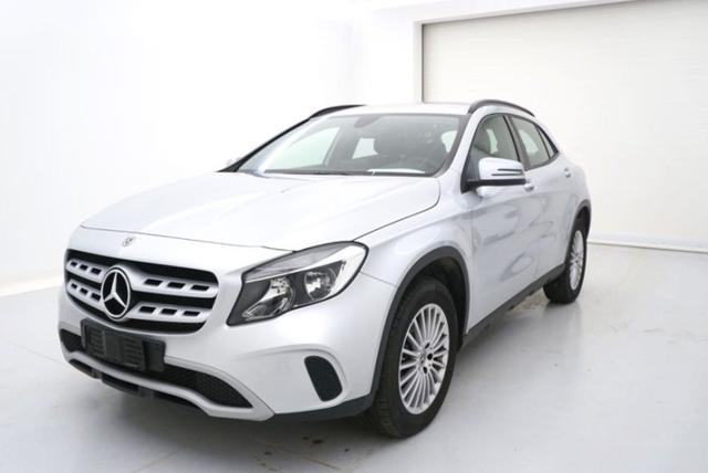 Gebrauchtfahrzeug Mercedes-Benz GLA - 200 d Aut. Business Nav Kam TFT elektr.Heck
