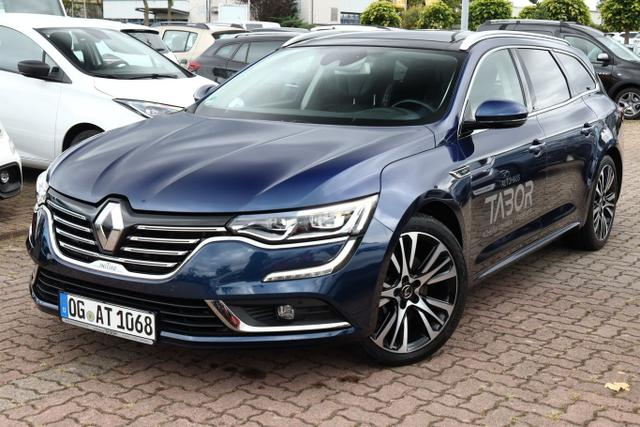 Gebrauchtfahrzeug Renault Talisman Grandtour - 2.0dCi 200 EDC Initiale