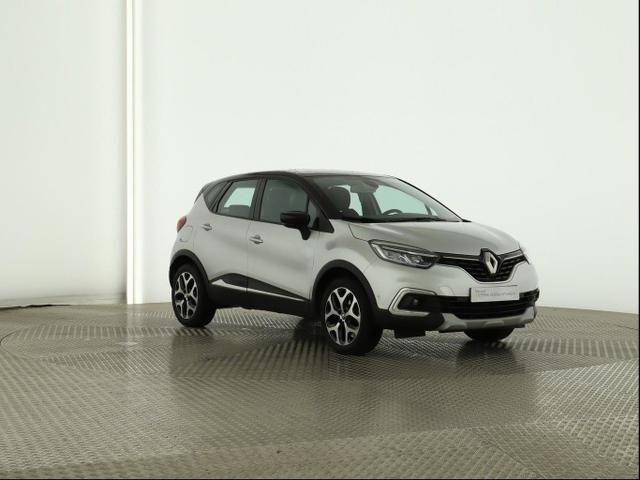 Renault Captur - 1.3 TCe 130 Intens TechnoP PremP LED Nav