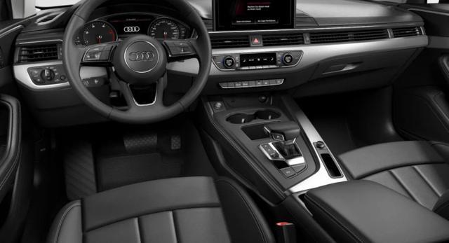 Audi A4 Limousine Avant 35 TDI 163 S-Tronic Advanced LED Kam