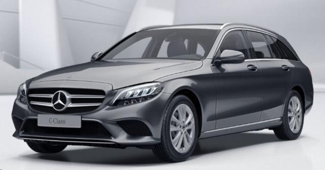 Gebrauchtfahrzeug Mercedes-Benz C-Klasse T-Modell - C 220d T Aut. Sport Avantgarde LED SpiegelP Nav