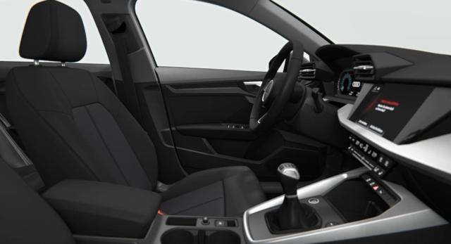 Audi A3 Sportback 30 TFSI 110 MY21 Keyless PDC