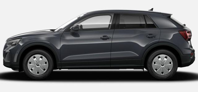 Audi Q2 - 30 TDI 116 S-tronic LED APS+ MMI+ SHZ PrivG