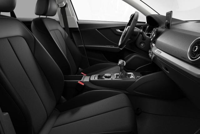 Audi Q2 30 TDI 116 S-tronic LED APS+ MMI+ SHZ PrivG