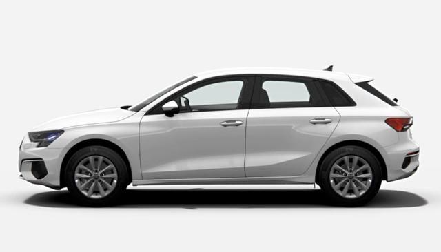 Audi A3 Sportback - 35 TFSI 150 S-tronic S Line