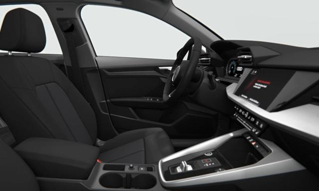 Audi A3 Sportback 35 TFSI 150 S-tronic S Line