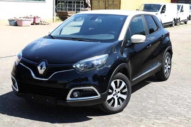 Gebrauchtfahrzeug Renault Captur - 0.9 TCe 90 Limited R&GO-Paket Klima