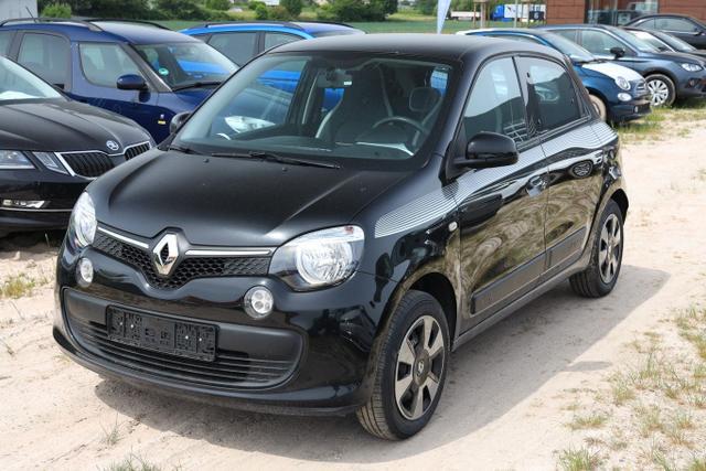 Gebrauchtfahrzeug Renault Twingo - 0.9 TCe 90 Dynamique Klimaa. BT