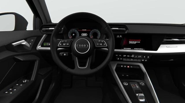 Audi A3 35 TFSI S-Tronic SB Nav+ VirtC+ PDC SHZ 16Z