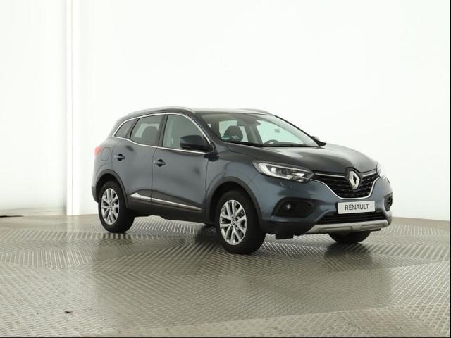 Renault Kadjar - 1.3 TCe 140 LimitedDeluxe Nav SHZ PDC