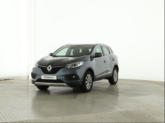 Gebrauchtfahrzeug Renault Kadjar - 1.3 TCe 140 Limited Deluxe Nav PDC Kam