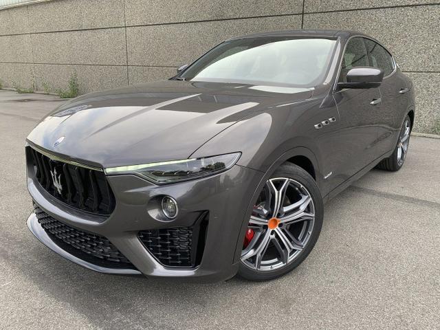 Gebrauchtfahrzeug Maserati Levante - 3.0 V6 D275 Q4 GranSport 21Z Kam LED
