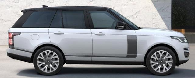 Land Rover Range Rover - P400e Vogue AssistPak PanoD 21Z