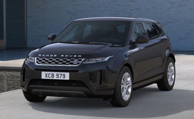 Land Rover Range Rover Evoque - 2.0 D150 18Z Nav PrivG LED PDC Kam CarP