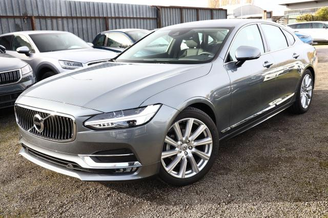 Volvo S90 - T4 190 Aut Inscription NavP IntelliS Kam