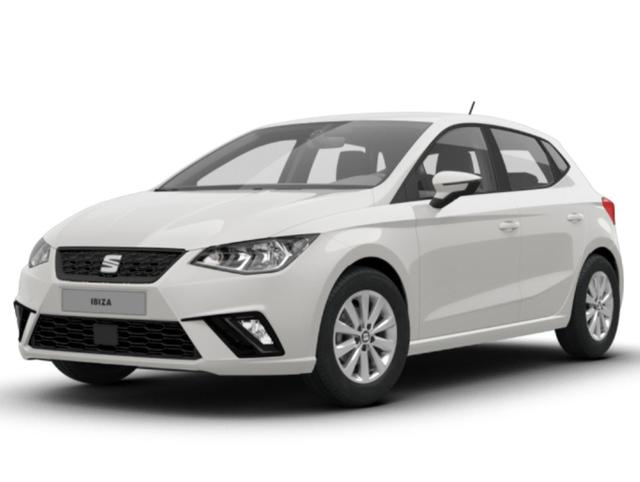 Vorlauffahrzeug Seat Ibiza - 1.0 Eco TSI 110 DSG Style Klima FullL 15Z