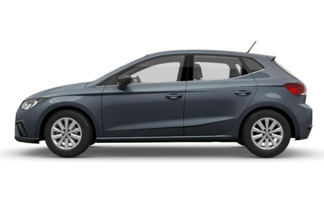 Seat Ibiza - 1.0 Eco TSI 110 DSG XC FullL SHZ Temp