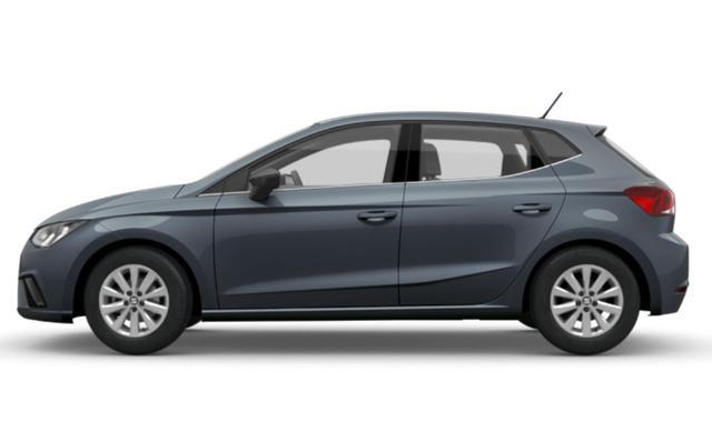 Seat Ibiza - 1.0 Eco TSI 110 XC LED FullL SHZ Temp