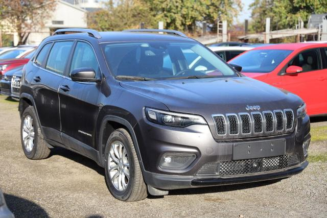 Jeep Cherokee - 2,2 M-Jet 195 LED Alpine Kam Lane
