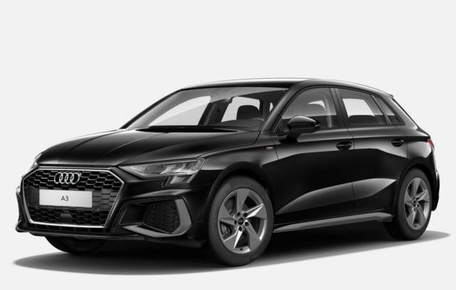 Audi A3 Sportback - 35 TFSI 150 S Line MY21 Nav+