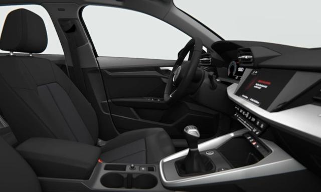 Audi A3 35 TFSI Sportback S-Line Nav+ VirtC+ PDC SHZ