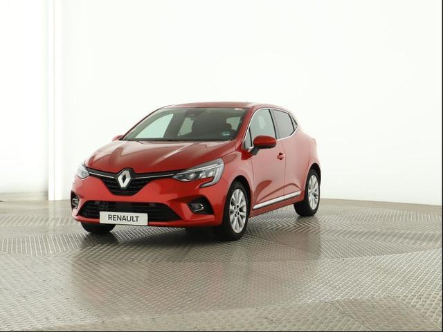 Gebrauchtfahrzeug Renault Clio - V 1.0 TCe 100 Intens City360Kam SHZ Privacy
