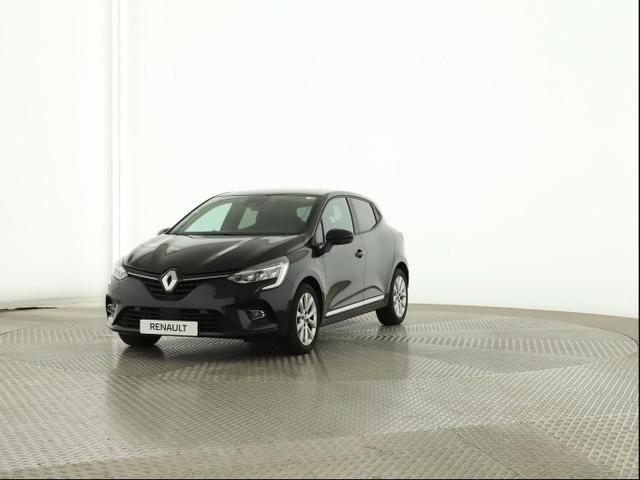 Renault Clio - V 1.0 TCe 100 Experience DeluxeP SHZ NAV