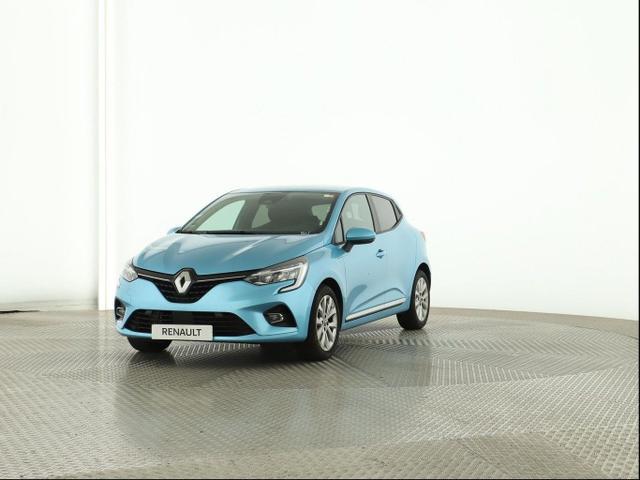 Gebrauchtfahrzeug Renault Clio - V 1.0 TCe 100 Experience DeluxeP SHZ NAV